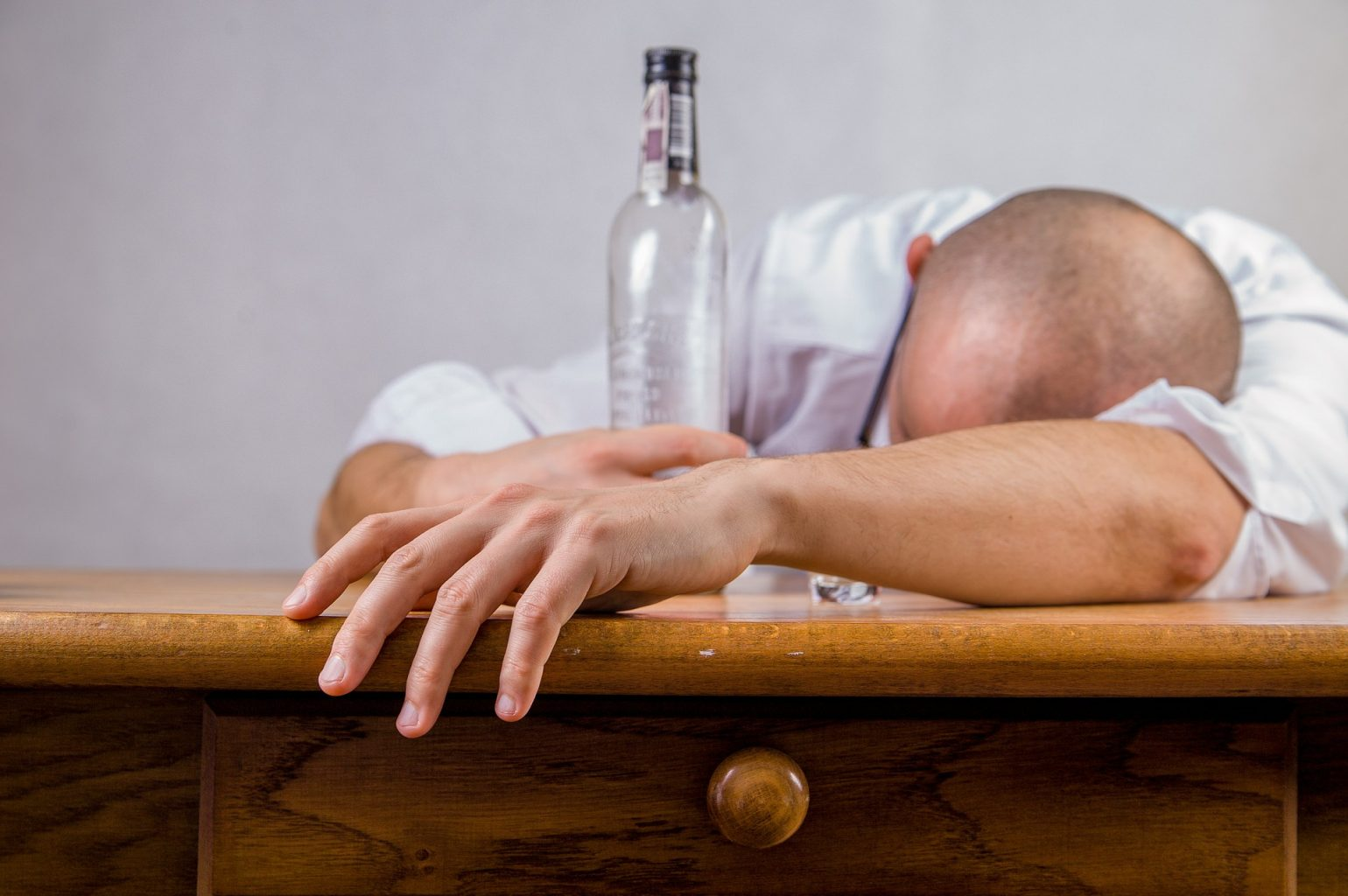 Characterization of Alcohol Addiction and You