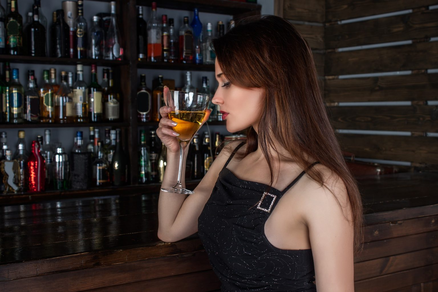 I Tried to Quit Drinking on My Own