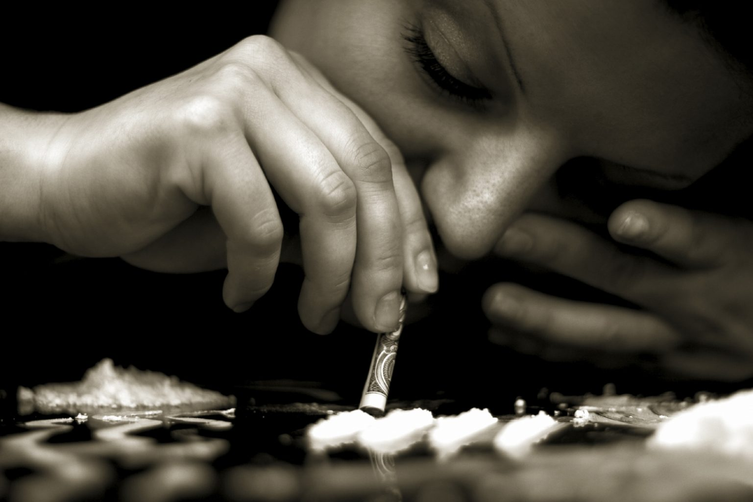 What is Cocaine Addiction?