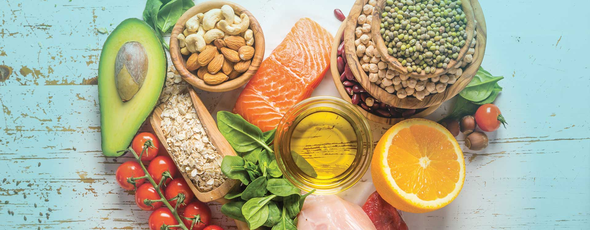 Nutritional Therapy During Recovery