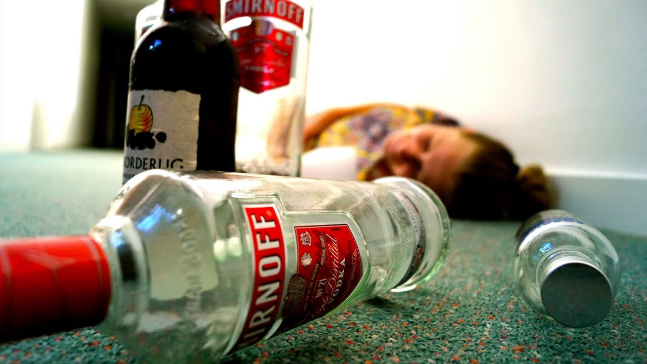 Alcohol Poisoning Awareness: Know the Signs to Save a Life