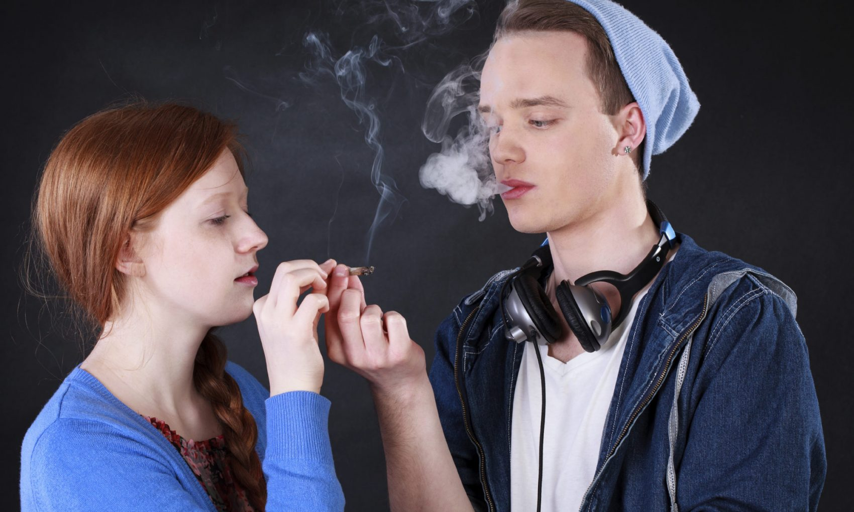 Addicted to Weed: Teens with Medical Marijuana Cards