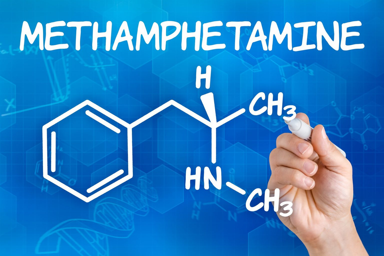 Methamphetamine Prescriptions and Meth Side Effects