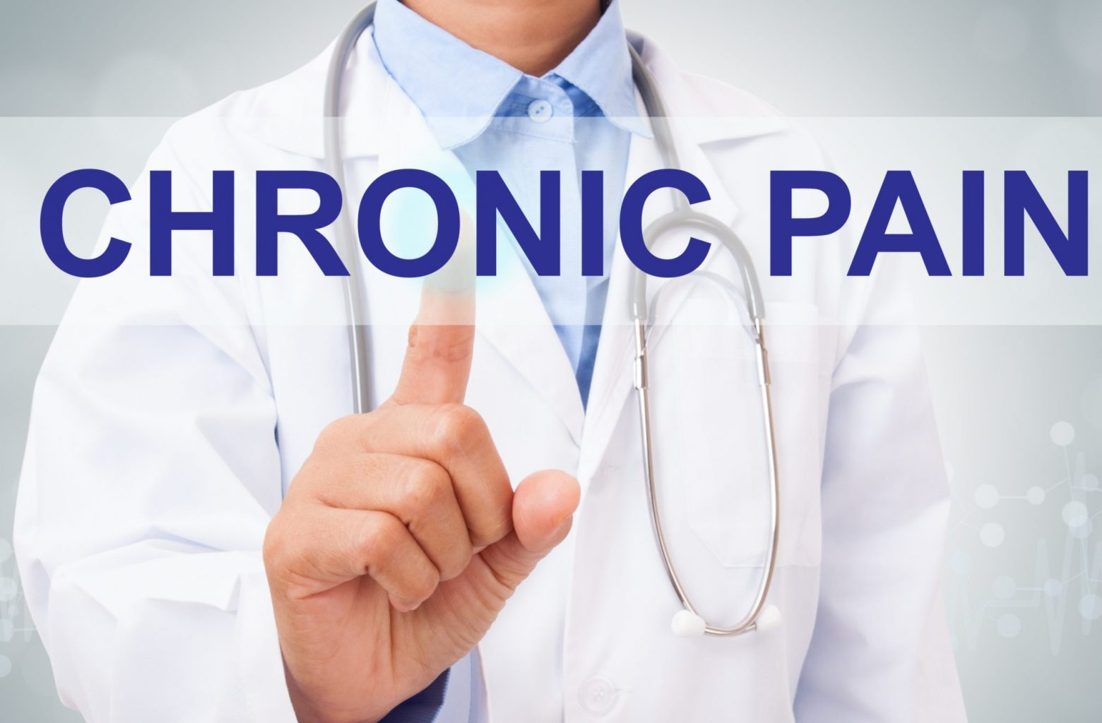 Non-Opioid Therapy to Manage Chronic Pain