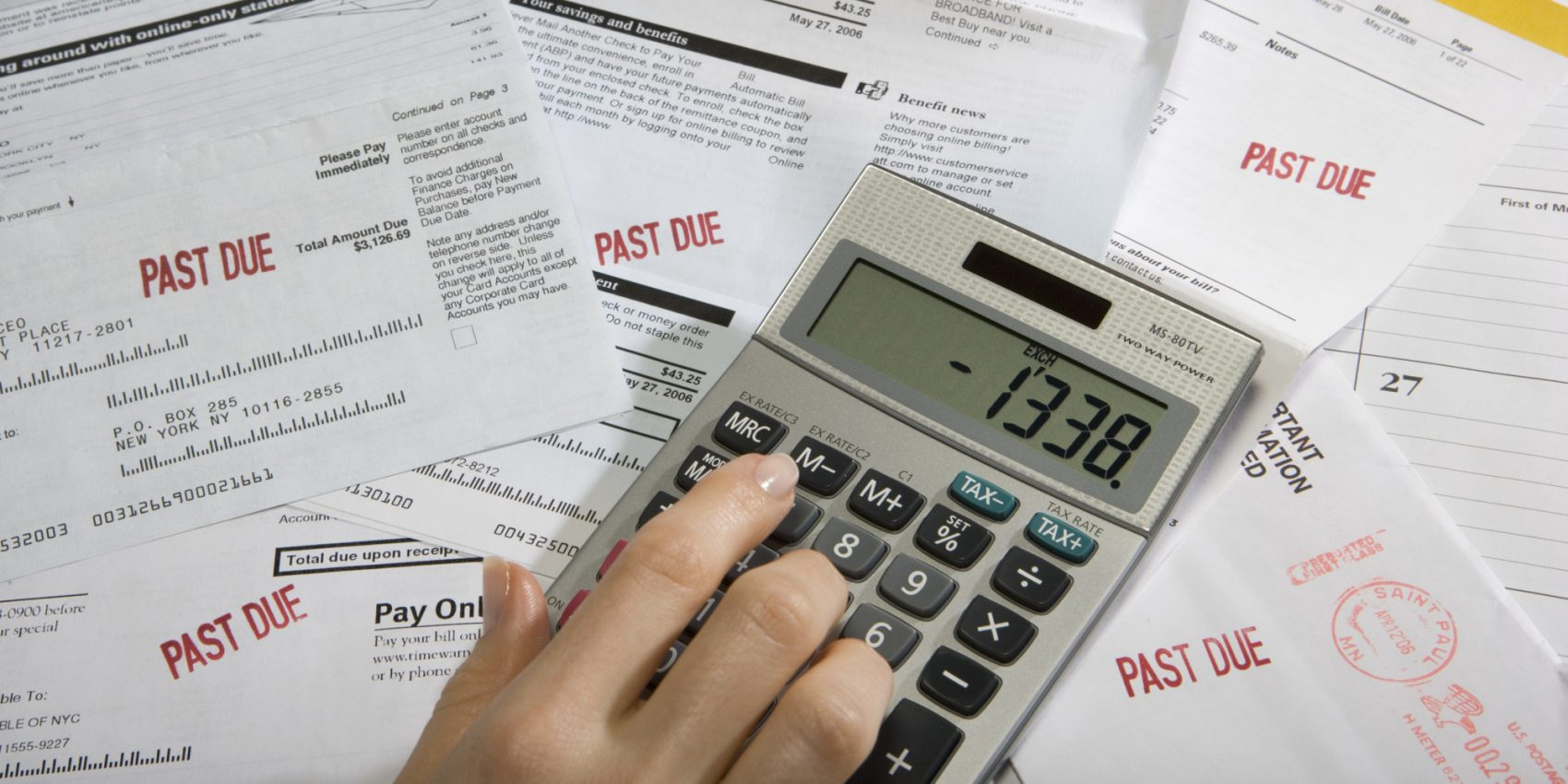 Tips to Help Pay the Bills While in Rehab