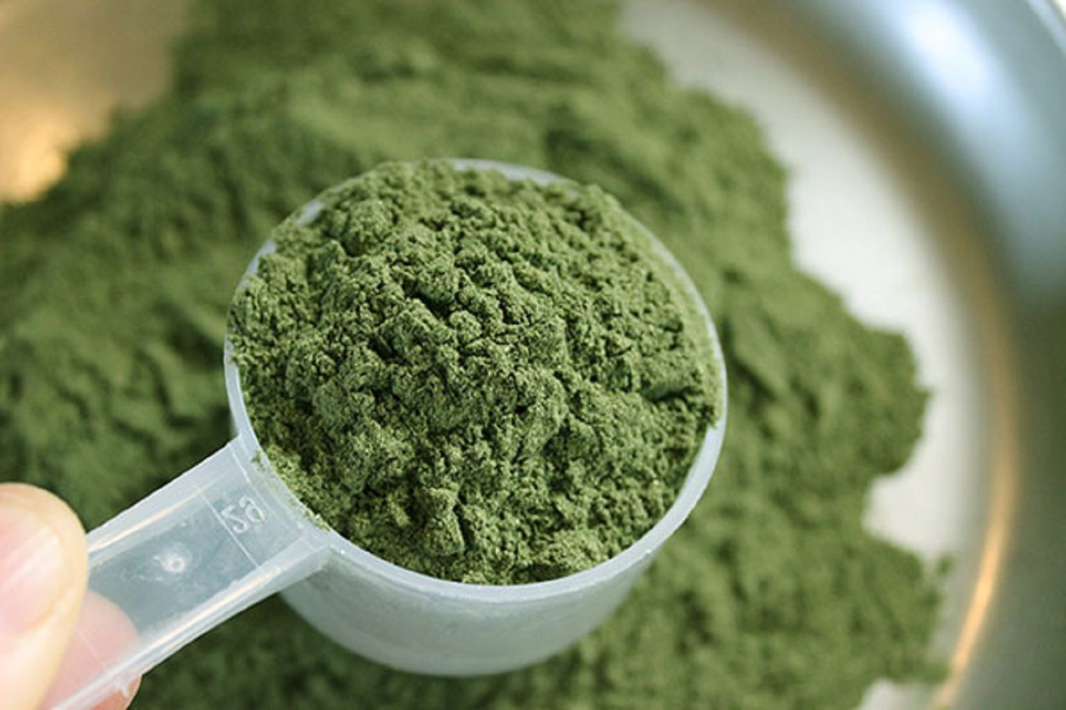 New Psychoactive Substances and Kratom Effects on Users