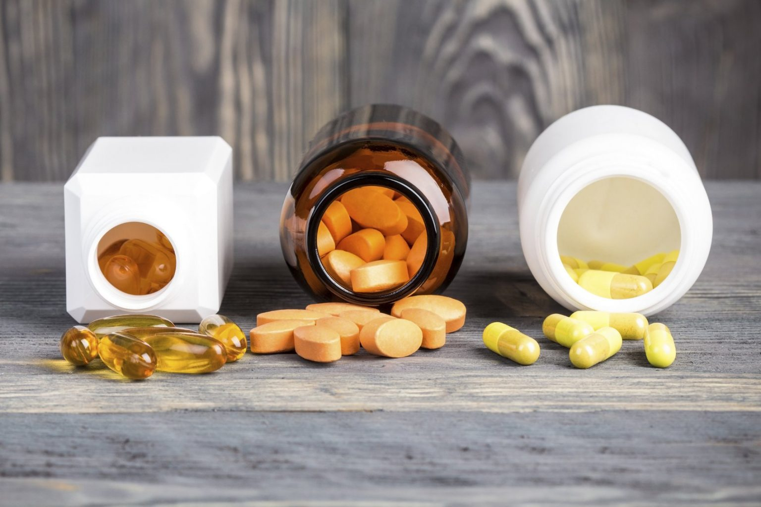 Addiction Supplements: Are They Helpful or Harmful During Treatment?