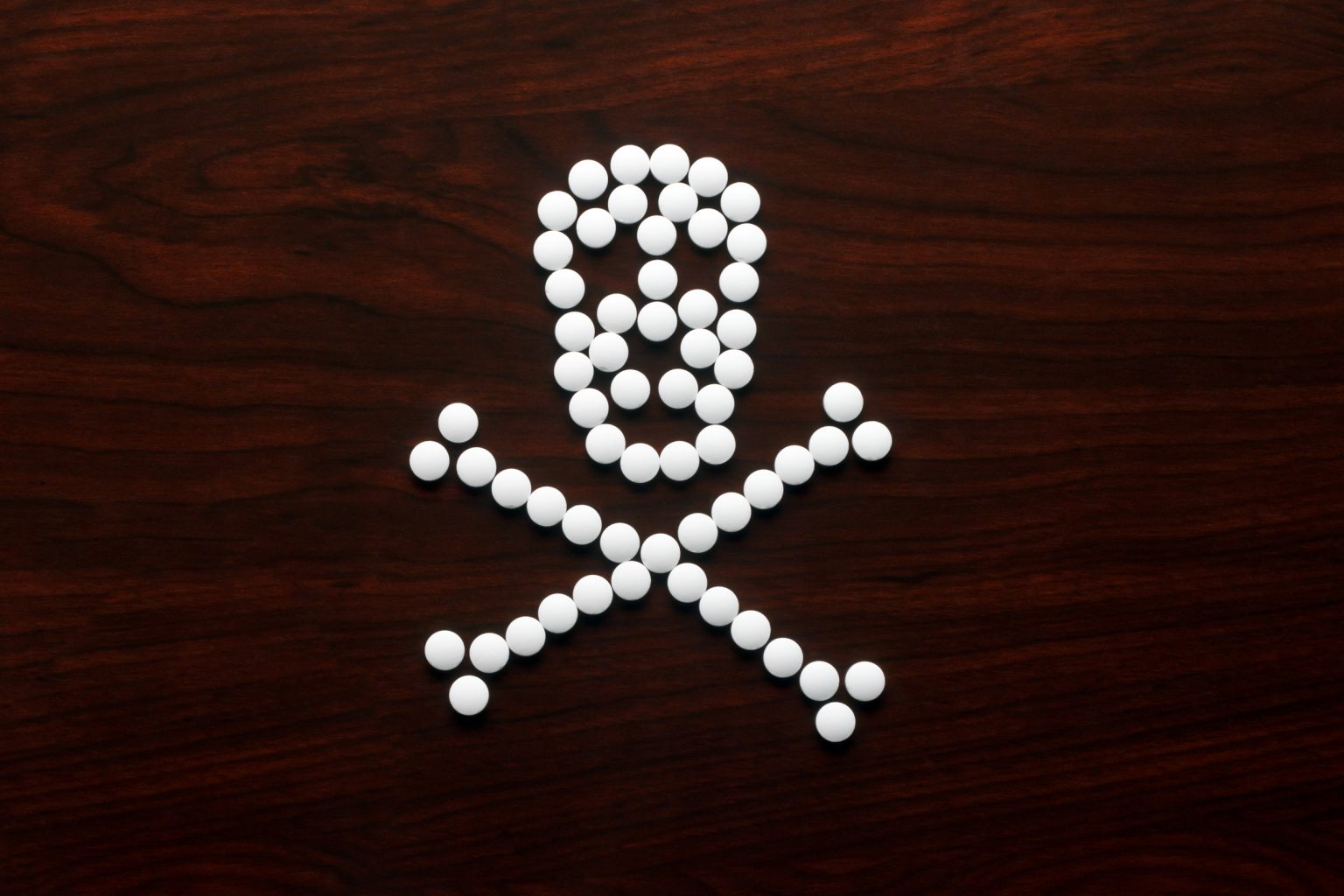 4 Drug Combinations That Can Kill You