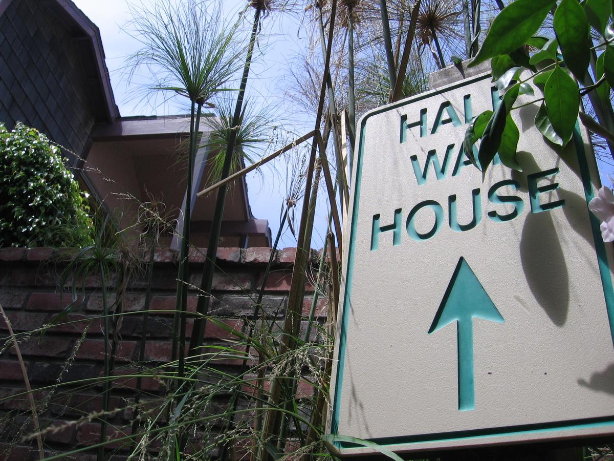 Avoiding Halfway House Scams