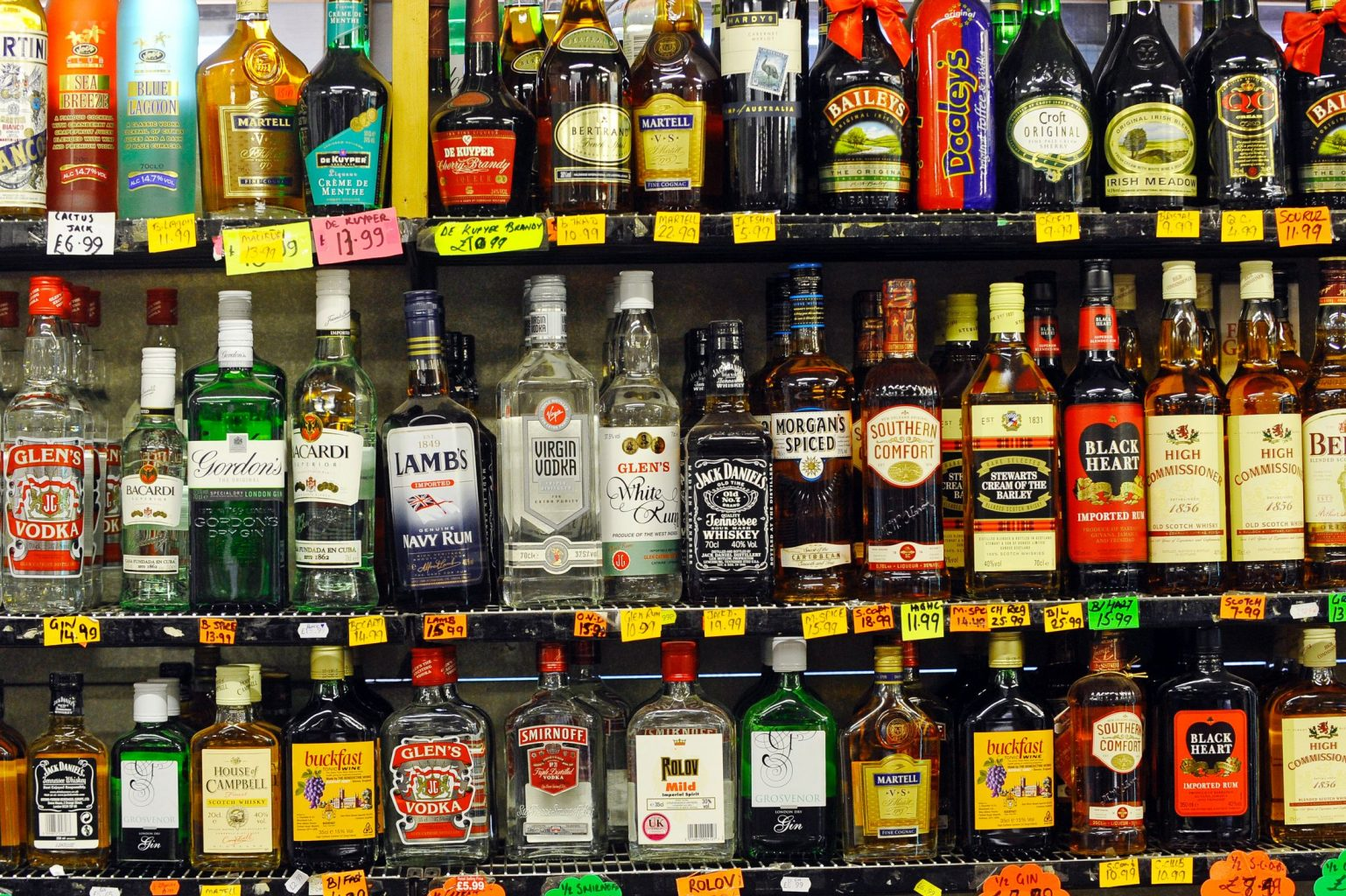 Medical Condition Controversy: Is Alcoholism a Disease?