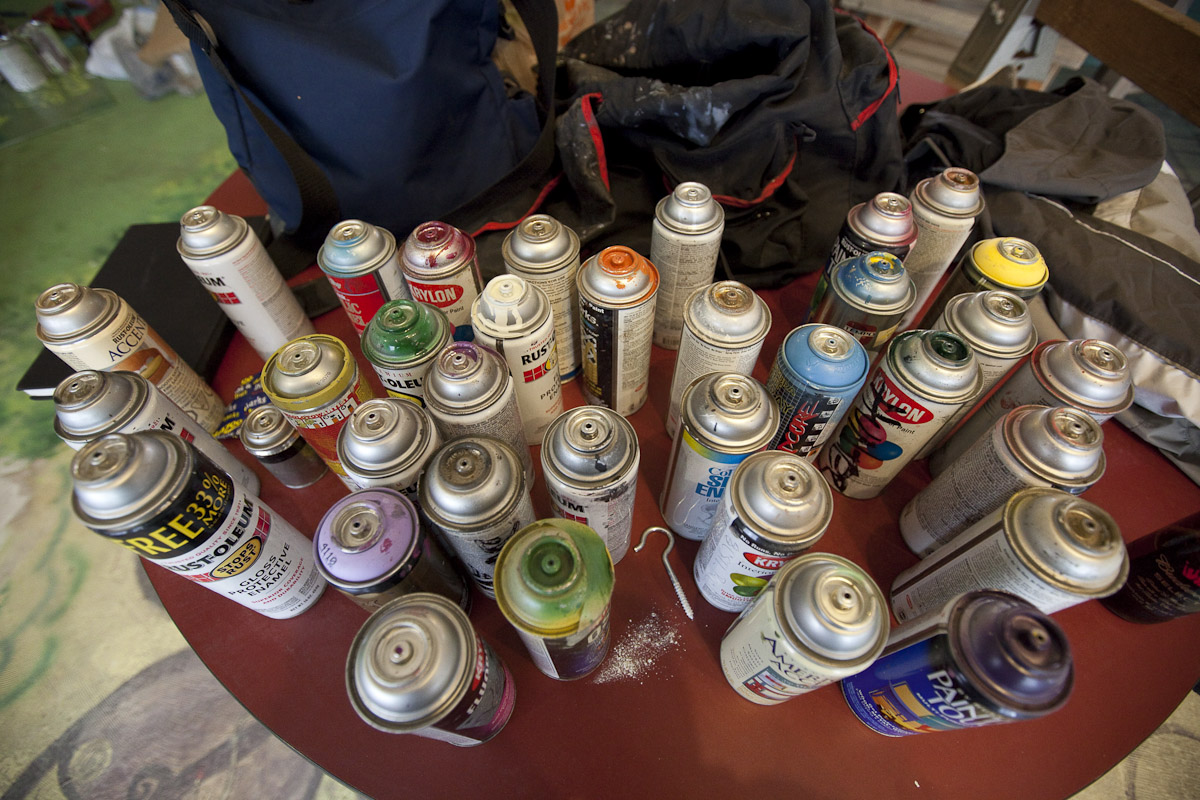 Inhalant Abuse on the Rise