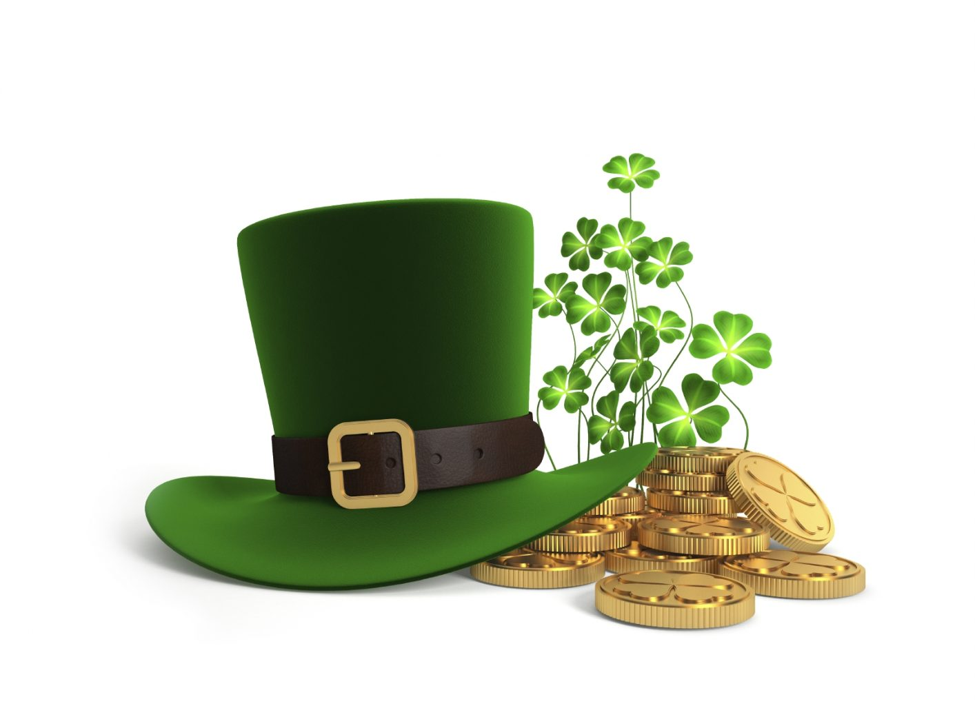 How to Stay Sober During St Patrick's Day